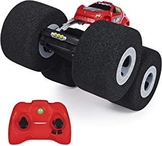 Air Hogs Super Soft, Stunt Shot Indoor Remote Control Stunt Vehicle with Soft Wheels, for..