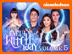 Every Witch Way Volume 5