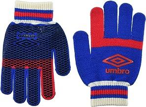 Umbro Jr. Magic Knit Gloves for Kids