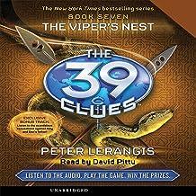 The 39 Clues, Book 7: The Viper's Nest