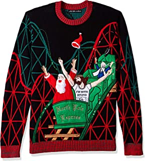 holiday sweater mens