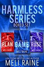 The Harmless Series Boxed Set (Suspense Book 3)