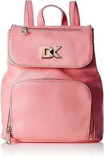 Diana Korr Women's Backpack Bag (Pink) (DK114BPIN)