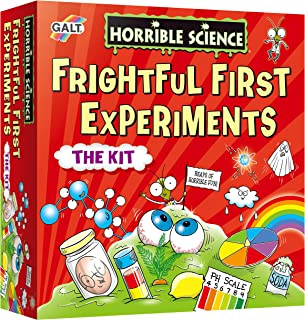 Galt Toys, Frightful First Experiments