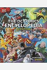 The DC Comics Encyclopedia New Edition Kindle Edition