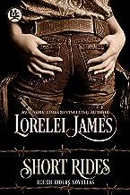 Short Rides (Rough Riders series) (English Edition)