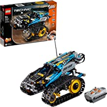 LEGO®-Technic Le bolide télécommandé Jeu de construction, 9 Ans et Plus, 324 Pièces 42095