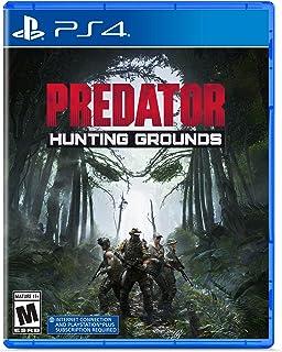 Playstation Predator: Hunting Grounds (PS4)