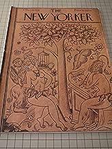 March 14,1936 The New Yorker Magazine: Profiles:Adolf Hitler - E.B.White - Franklin P. Adams - Janet Flanner - Robert Benchley - Emily Hahn - Sally Benson