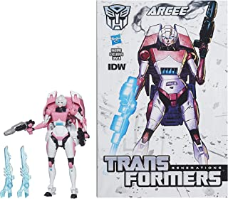 Best transformers arcee toy Reviews