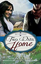 Two Ways Home (Love that Counts Book 2)