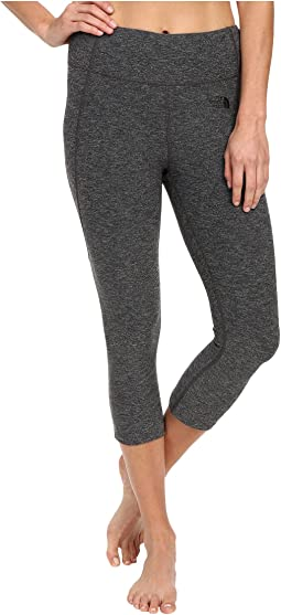 Motivation Crop Leggings