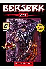 Berserk Max, Band 6 (German Edition) eBook Kindle