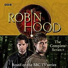 robin hood audiobook richard armitage
