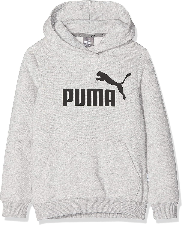 PUMA Girls No1 OTH Hoodie Junior