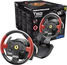 Thrustmaster T150 Force Feedback Ferrari Edition (PS4 / PS3 / PC)