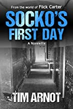 Socko's First Day (English Edition)