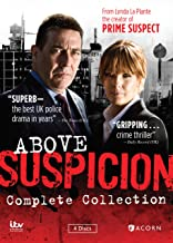 Above Suspicion Complete Collection