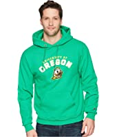 Oregon Ducks Eco® Powerblend® Hoodie 2