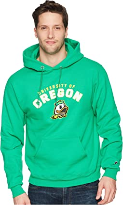 Oregon Ducks Eco® Powerblend® Hoodie 2