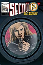 Section 12 (Declassified) #2 (English Edition)