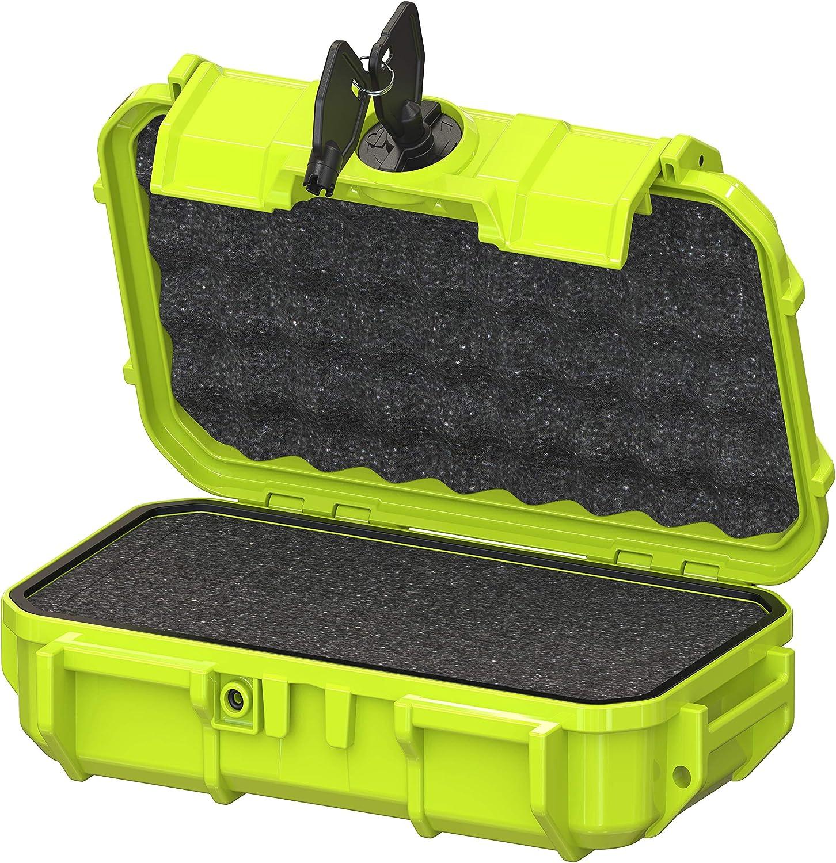 Seahorse 人気上昇中 通信販売 56 Micro Case with Foam