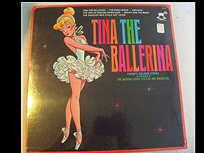 Tina the Ballerina Favorite Children Stories