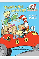 There's a Map on My Lap!: All about Maps Hardcover
