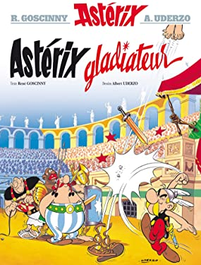 Asterix: Gladiateur (French Edition)