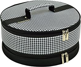 Picnic at Ascot Original Pie and Cake Carrier 12