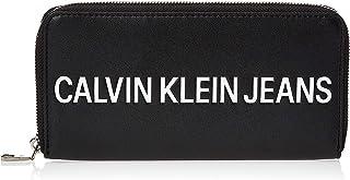 CALVIN KLEIN LARGE ZIPAROUND for WOMEN