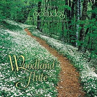Woodland Flute
