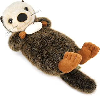 VIAHART Owen The Sea Otter | 10 Inch Stuffed Animal Plush | by Tiger Tale Toys