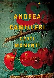 Certi momenti (Italian Edition)