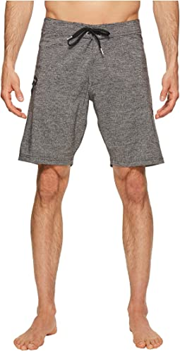 The Drainer Four-Way Stretch Boardshorts 18.5""