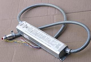 Bodine BSL17C-C2 Emergency LED Driver 120 - 277 Volt AC Input 15 - 50 Volt DC Output 7 Watt Output