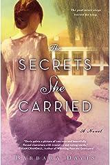 The Secrets She Carried Kindle Edition
