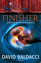 Sprong in de wildernis (The Finisher Book 2)