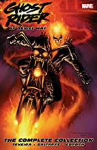 Ghost Rider by Daniel Way: The Complete Collection (Ghost Rider (2006-2009)) (English Edition)