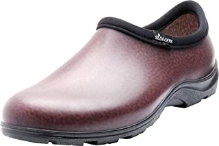 Shoe's Men's Waterproof Comfort Garden
