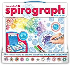 spirograph mega activity set