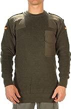 Best army surplus jumpers wool Reviews