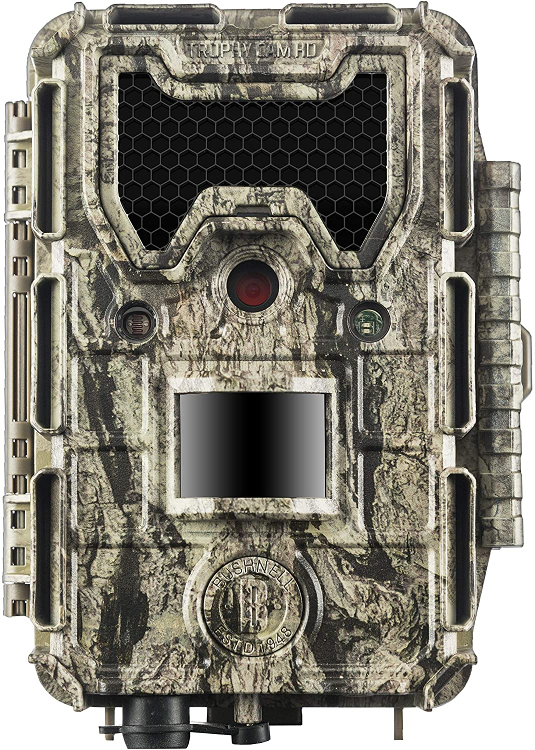Bushnell 119877 24MP Trophy Cam HD Trail Col Glow Camera Ranking TOP19 Max 53% OFF with No