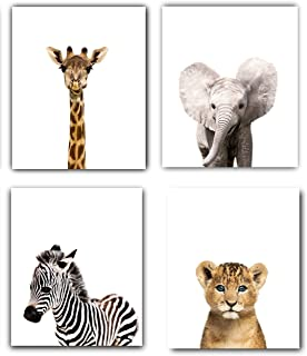 Best animal pictures for nursery Reviews