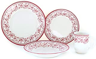 Best churchill pink dinnerware Reviews