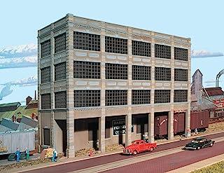 Walthers Cornerstone 933-3164 modellbyggnad, hobby, konstruktion, detaljerad
