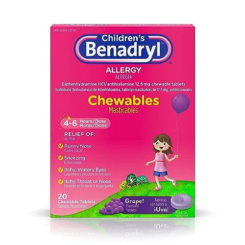 Kids' Benadryl: Amazon com