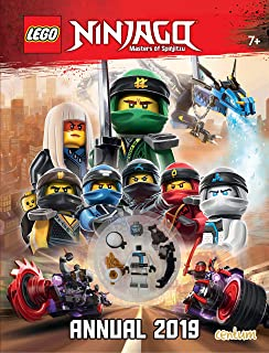 Best lego annual 2019 Reviews
