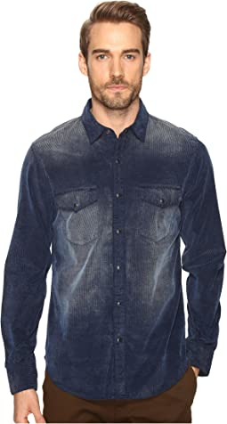 Joe's Jeans - The Ralston Corduroy Woven Shirt