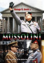 Best mussolini the untold story dvd Reviews